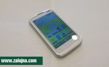 Gsm Alcatel One Touch 991