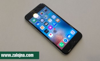 Gsm Apple iPhone 6S 64GB