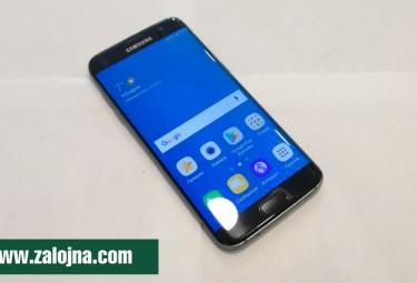 Gsm Samsung Galaxy S7 Edge 32GB