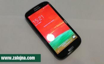 Gsm Samsung Galaxy S3 Neo