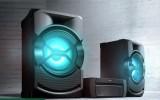 Аудио система Sony SHAKE-X3D