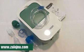 Инхалатор Omron DuoBaby NE C301