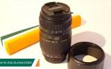 Обектив Tamron AF 70-300mm Nikon