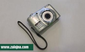 Фотоапарат Nikon Coolpix L23