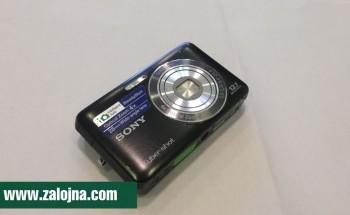 Фотоапарат Sony Cyber-shot DSC-W310