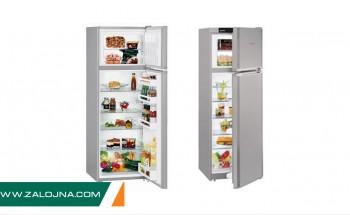Хладилник Liebherr CTP 2921 Иноксов с гаранция