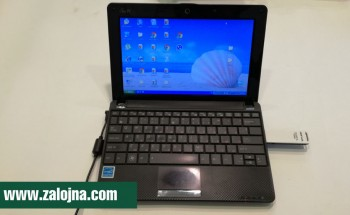 Лаптоп Acer Aspire One EEE PC 1001 HA ноутбук