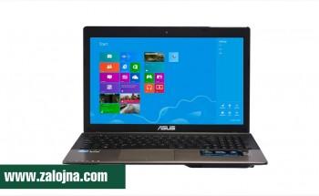 Лаптоп Asus K55VD