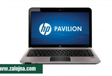 Лаптоп HP DM4
