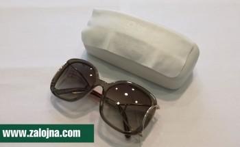 Слънчеви очила Chloe Jackson 415