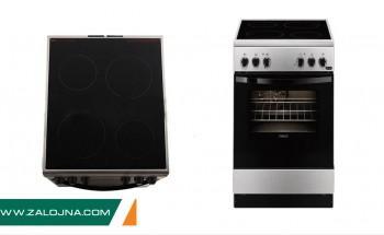 Готварска печка Zanussi ZCV550G1XA
