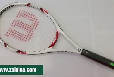 Тенис ракета Wilson Federer 100