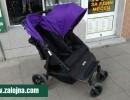 Детска количка Baby Monster Easy Twin