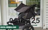 Детска количка Britax Romer BOB Sport Utility