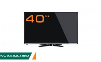 Телевизор JVC LT 40V543 40 инча LED